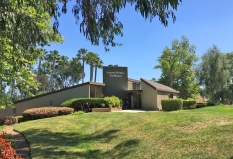 Aegean Heights Club House in Mission Viejo