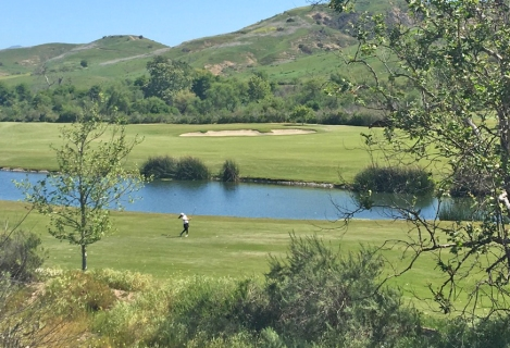 Arroyo Trabuco Golf Club Mission Viejo
