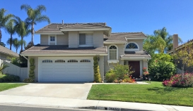 Auburn Ridge Homes | Mission Viejo