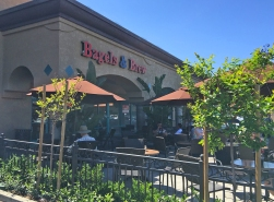 Bagels and Brew in Mission Viejo