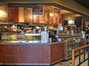 Bagels and Brew in Mission Viejo Coffee