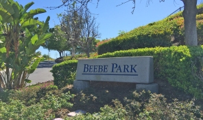 Beebe Park in Mission Viejo