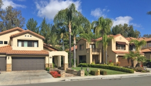 Califia Homes in South Mission Viejo