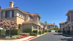 California Terrace Homes in Mission Viejo