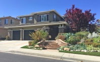 Mission Viejo Canyon Crest Homes