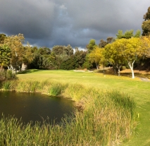Wonderful photo of Casta del Sol Golf Course in Mission Viejo