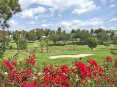 Casta del Sol Golf Course in Mission Viejo