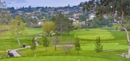 Casta del Sol Golf Course in Mission Viejo | Casta del Sol Homes for Sale