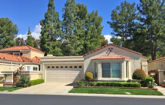 Casta del Sol Homes | Mission Viejo