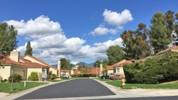 Casta del Sol Homes in Mission Viejo