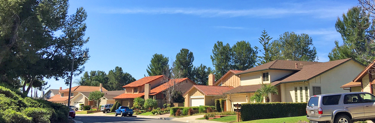 Castille Neighborhood Mission Viejo Home Search