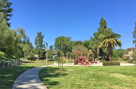 Christopher Park in Mission Viejo