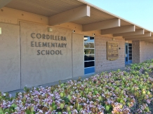 Cordillera Elementary School in Mission Viejo