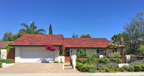 El Dorado Homes in Mission Viejo