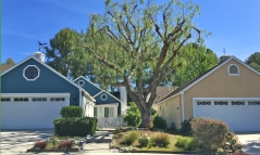 Mission Viejo Homes | Evergreen Ridge Neighborhood