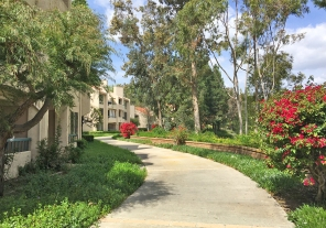 Finisterra on the Green Alta in Mission Viejo