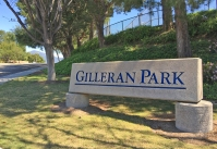James Gilleran Park in Mission Viejo