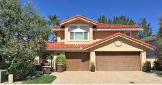 Mission Viejo Homes | J.M. Peters Homes