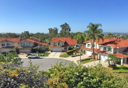 J.M. Peters Homes Neighborhood in Mission Viejo South