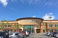 LA Fitness Center in Mission Viejo