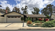 Single Level La Paz Home in Mission Viejo