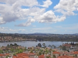 Looking South Over Lake Mission Viejo