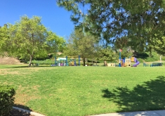 Linda Vista Park in Mission Viejo