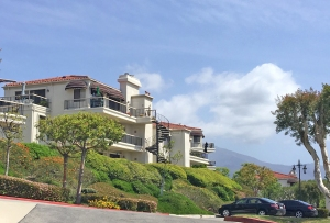 Malloca Condos on Lake Mission Viejo