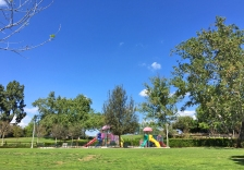 Marguerite M. O'Neill Park in Mission Viejo