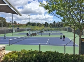 Mission Viejo Marguerite Recreation Center Tennis