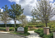 Sgt. Matt Davis Park in Mission Viejo