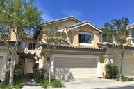 Mirasol Homes in Mission Viejo South