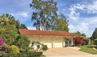 Single Level Mission Ridge Home in Mission Viejo