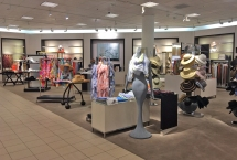 Shopping at Nordstrom at Shops at Mission Viejo
