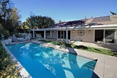 Mission Viejo Pool at a Deane Home