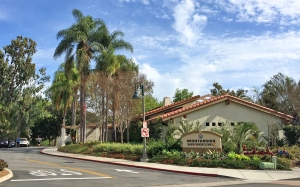 Montanoso Recreation Center Mission Viejo
