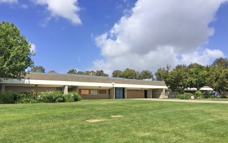 Montevideo Elementary School Mission Viejo