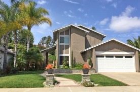 Montiel Homes in Mission Viejo