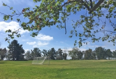 Napoli Park in South Mission Viejo next to Bathgate