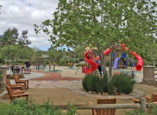 Oso Viejo Park in Mission Viejo Playground