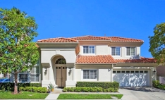 Large Upscale Palmia Home in Mission Viejo Over 55