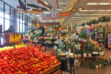 Ralphs Grocery Store in Mission Viejo