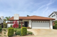 Seville Homes in Mission Viejo