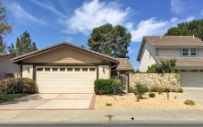 Shady Hollow Homes in Mission Viejo