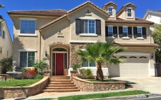 Mission Viejo Homes | Stoneridge Gallery