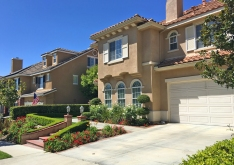 Stoneridge Gallery Homes Mission Viejo
