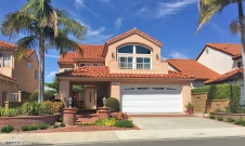 Sunrise Ridge Homes in Mission Viejo