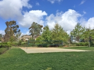 Turf Lane Park Near Timberline Homes North Mission Viejo