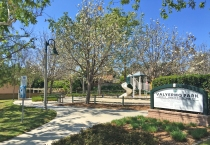 Valyermo Park in Mission Viejo