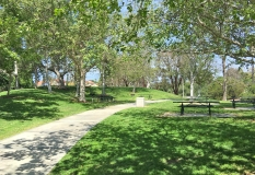 Bart Spendlove Park in Mission Viejo